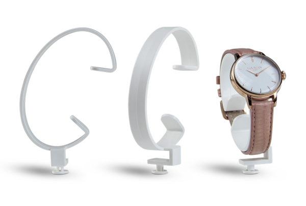 c-rings porta orologi in policarbonato