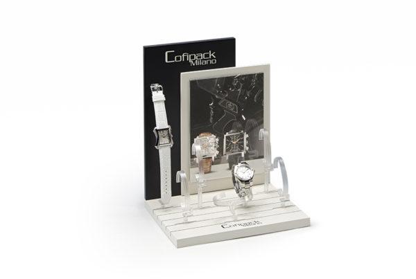 espositore 8 orologi MI1201
