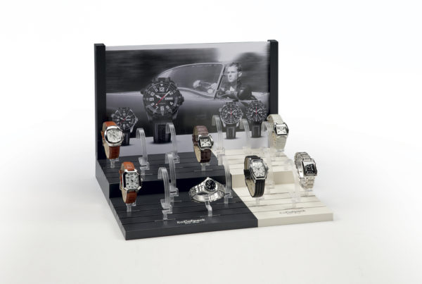 counter displays A42